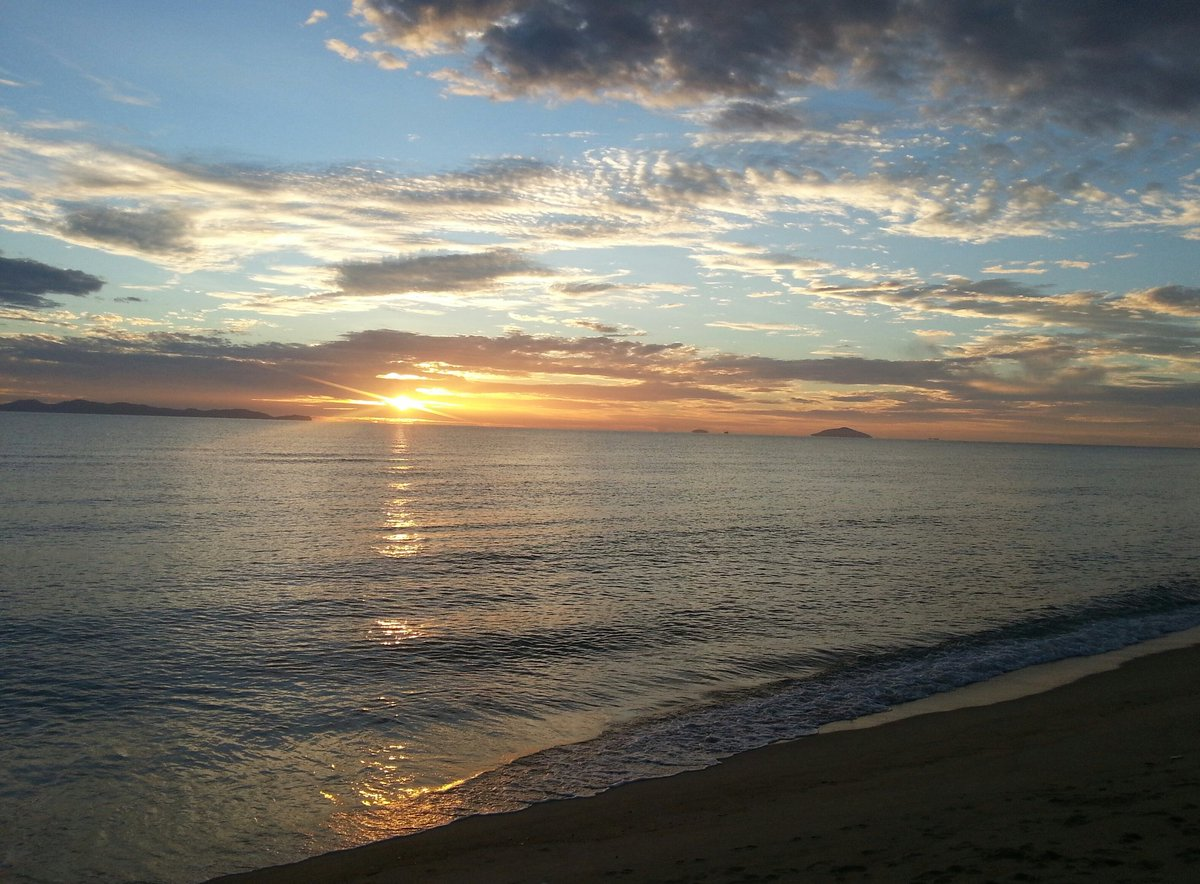 ♡ sunrise ㅡ sunset  photograph by yogurt...