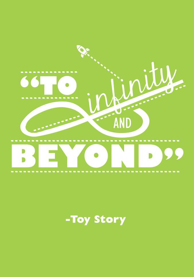 #buzzlightyear was on to something! Never give up and soon you&#39;ll be succeeding to infinity and beyond! #popecounselingcenter #positivity<br>http://pic.twitter.com/7SSu5y1lsz