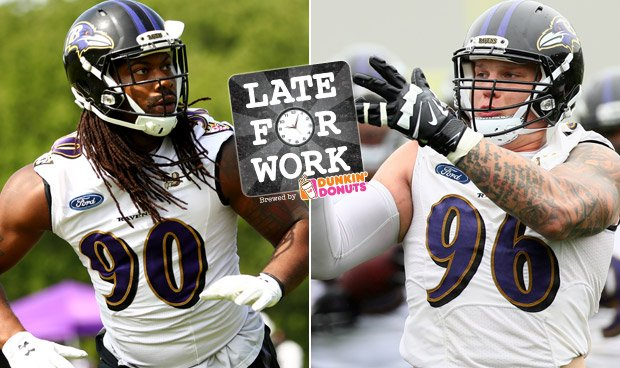 LFW: Biggest position battles to watch during training camp.  📰: https...