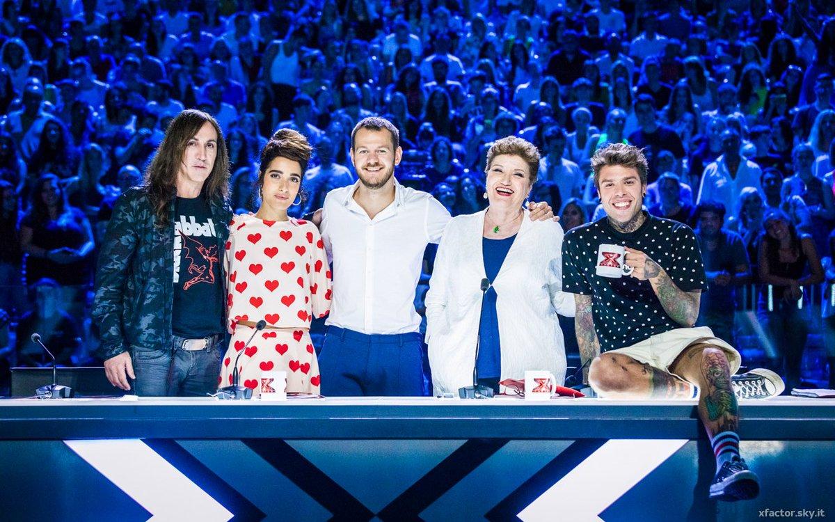 X Factor 2017: nuova giuria XF11, partecipanti, Bootcamp