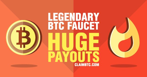 Top 10 Highest paying Free #Bitcoin #Faucets  http:// crwd.fr/2rXNJir  &nbsp;   #Marketing #makeyourownlane #SEO #defstar5 #Mpgvip #CR #spdc #follow<br>http://pic.twitter.com/yGVrwKlaCp