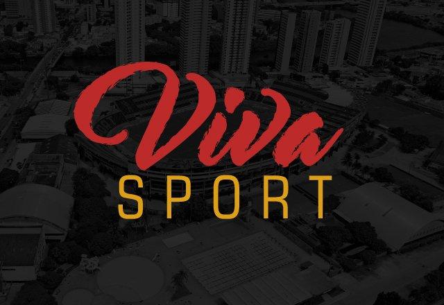 Participe da 1º edição do Viva Sport, neste domingo(2), na Ilha!  Saiba mais acessando: https://t.co/vcDcA6OeFb