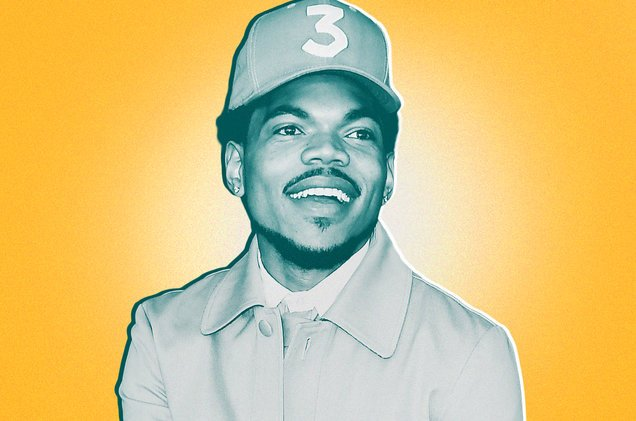 Chance the Rapper, Rihanna, BTS and Katy Perry named most influential people on the Internet https://t.co/sOWkCxzj53