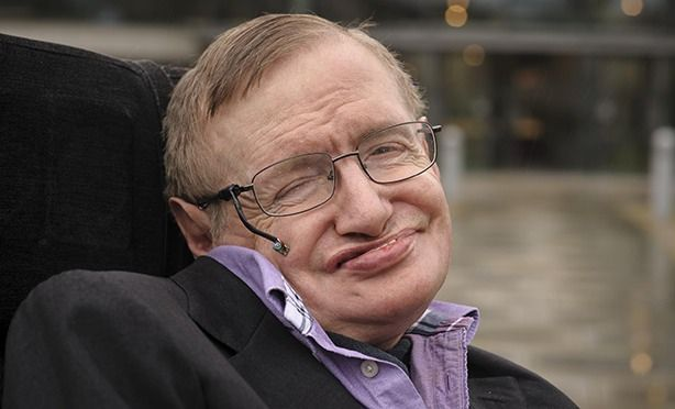 """People won't have time for you if you are always angry or complaining.""—Stephen Hawking #quote #quotes https://t.co/jBf2mWef34"