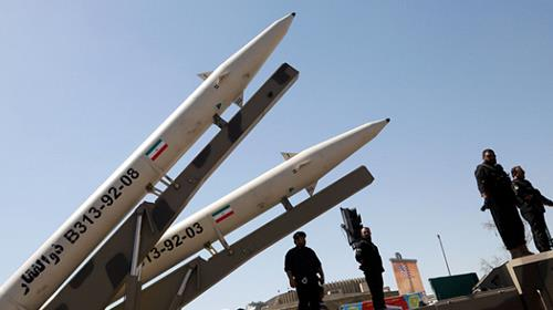 #News #Iran The #Iranians are increasing their production of #nuclear-capable missiles.  http:// dlvr.it/PQT1MT  &nbsp;  <br>http://pic.twitter.com/pK9aekrjLa