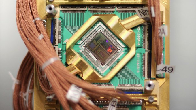 Quantum computing will make our computers exponentially more powerful