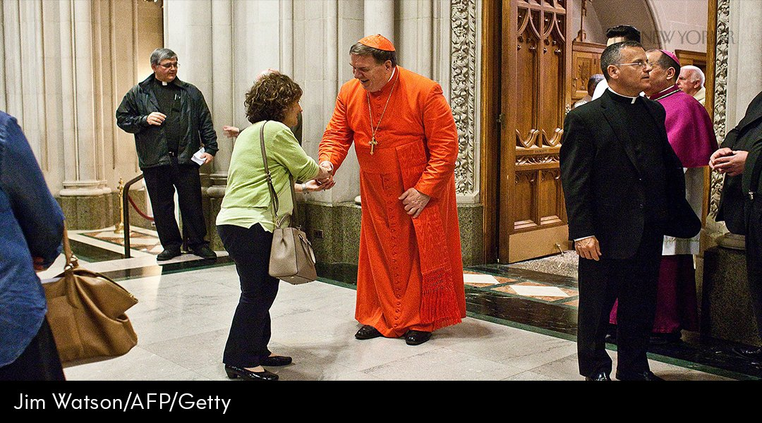 Why Pope Francis's tapping of Joseph Tobin matters: https://t.co/f5FlUTOu7W