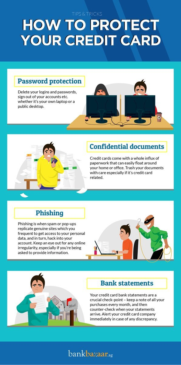 How to Protect #CreditCard?  #payments #banking #fintech #finance #business #defstar5 #makeyourownlane #Mpgvip #news by @BourseetTrading<br>http://pic.twitter.com/GrWN2gvYkb