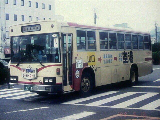 """FUSOきゃろる@ラバウル提督 ar Twitter: """"元山陽急行バス #西工 ..."""