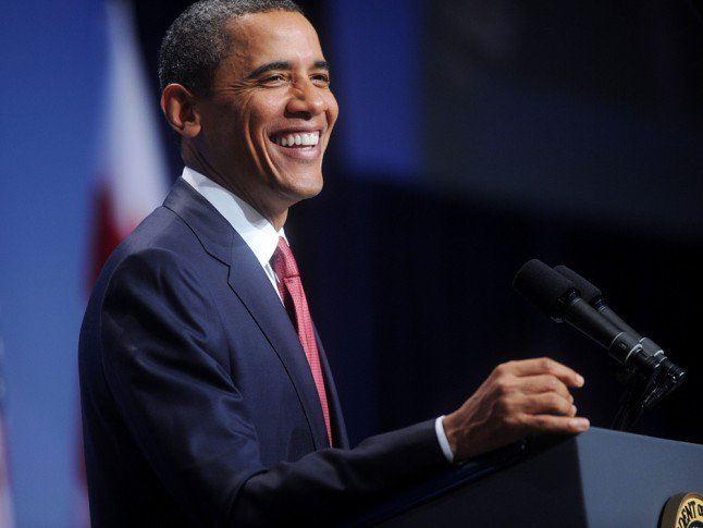 """""""#Barack"""" means """"blessing/blessed/to bless"""" in Swahili and Semitic languages, and """"Hussein"""" is a Semitic word meaning """"good"""" or """"beautiful."""" <br>http://pic.twitter.com/314XsXZ3mn"""