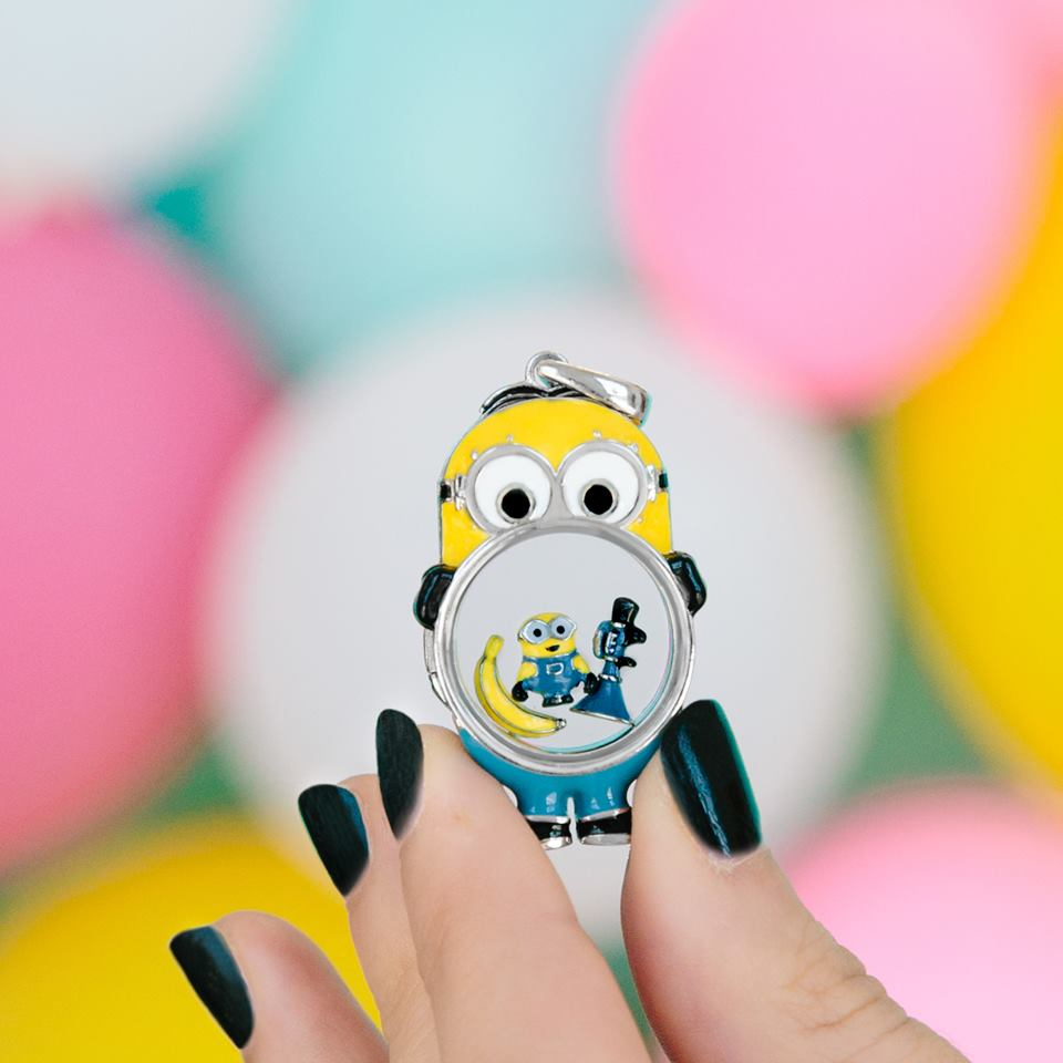 """Origami Owl® on Twitter: """"We're going bananas over our new ..."""
