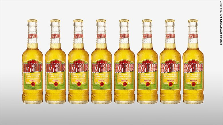 Cnn International On Twitter The Tequila Regulatory Council Threatens Heineken With Legal Action Over Claims Its Desperados Beer Contains Tequila Https T Co Yqpipxabmk Https T Co Egrvbx7mok