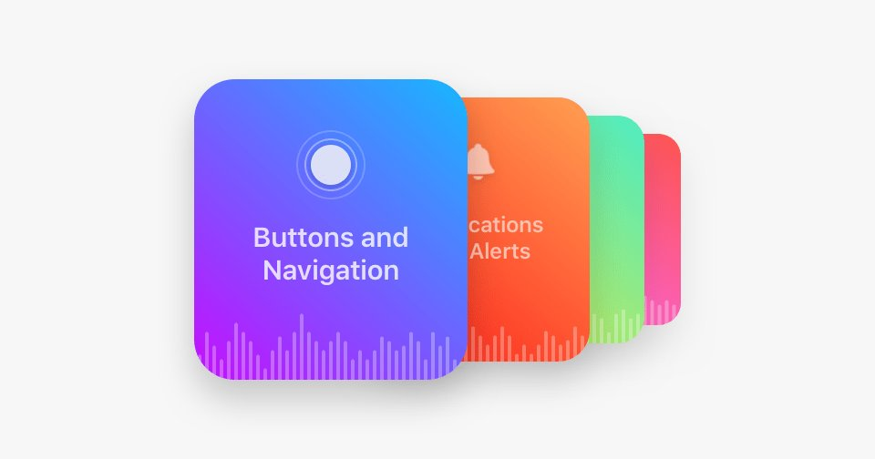 Today we're releasing Sound Kit, a collection of custom interaction sounds for your work https://t.co/qnGahgBbqv https://t.co/GNKj52oYKG