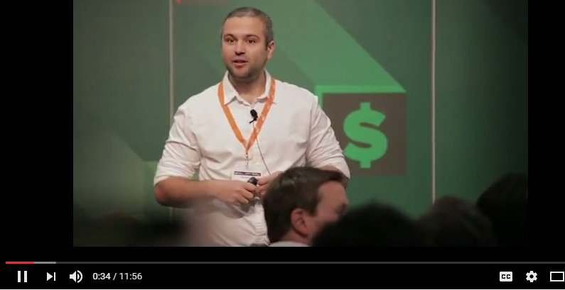 Presentation of CoinDash with Alon (CEO) in @Blockchain_Expo  https://www. youtube.com/watch?v=5Ggzvj nTuuA &nbsp; …  #Bitcoin #Ethereum #BTC #ETH #ICO #cryptotrading<br>http://pic.twitter.com/BqN4FLfTPL