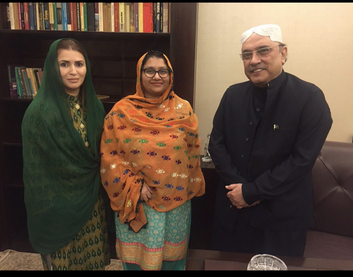 Eid #2k17 2nd day Dinner hosted by Ex President of  ,Murd e Hur    co_chairman @AAliZardari in the honour of party workers<br>http://pic.twitter.com/piufeQXn2S