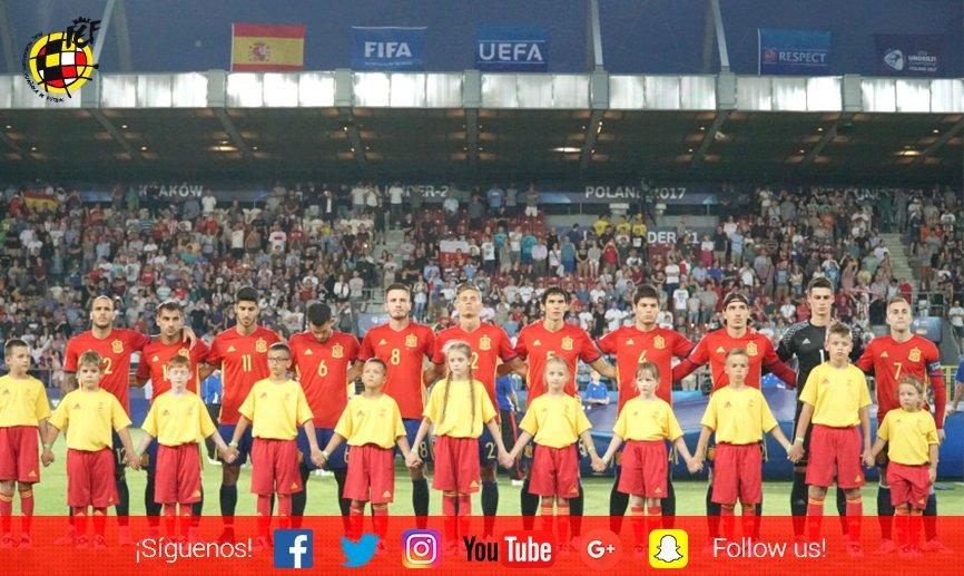 Hilo de la selección de España sub 21 e inferiores DDW3XxeXoAIuvet?format=jpg