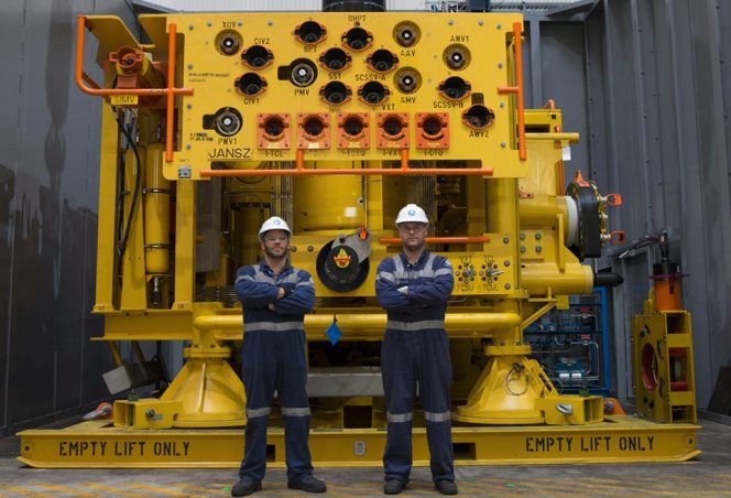 .@ge_oilandgas' #subsea systems for @eni's Coral #FLNG https://t.co/cZNEWVQXjy #offshore #Mozambique