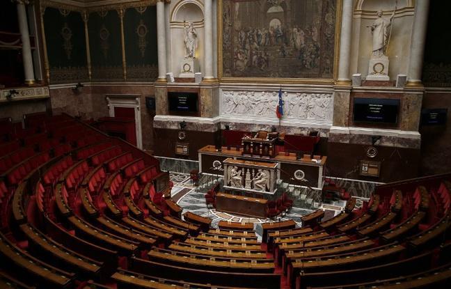 Assemblée: Le «perchoir» et tous les postes REM seront remis en jeu à mi-mandat https://t.co/7Udu5egEr4