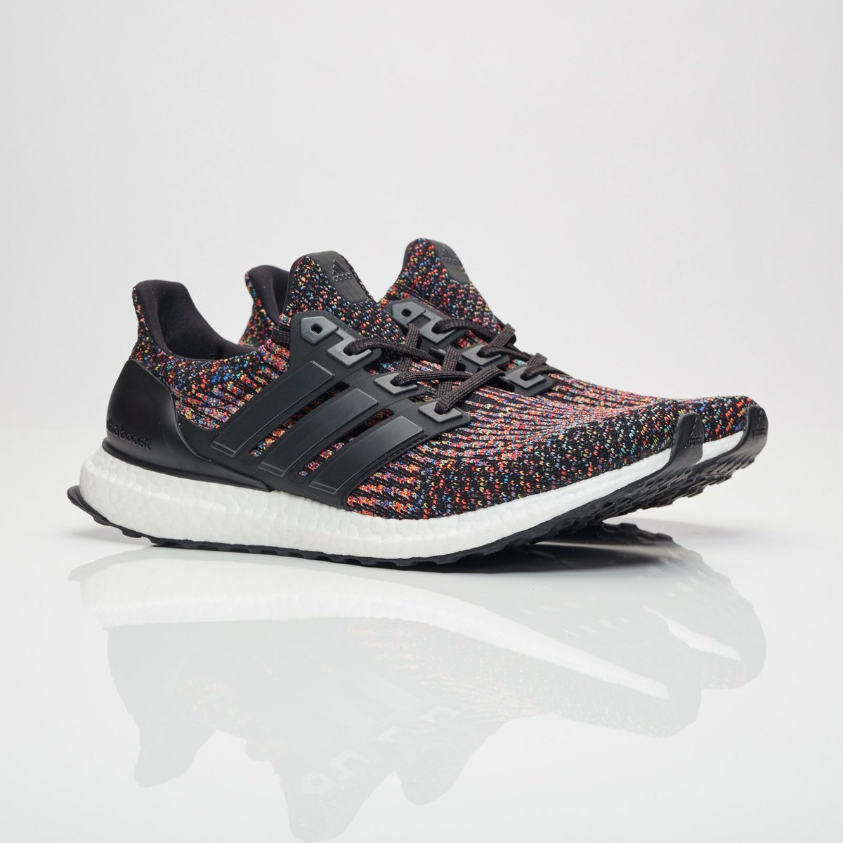 adidas Ultra Boost 3.0 White Silver BA8922 Release Date