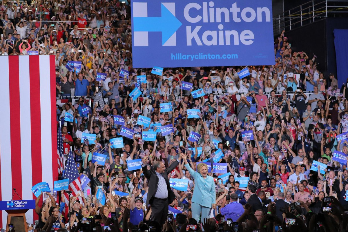 I miss these good times   #StillWithHer #OnwardTogether<br>http://pic.twitter.com/M2RMcJaQUN