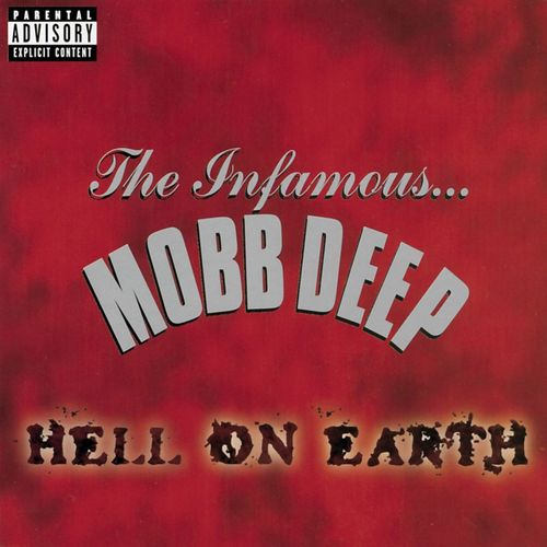 #NowPlaying Hell On Earth (Front Lines) by Mobb Deep on #SCRadio https...
