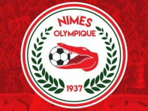 Les ultras de Nîmes veulent boycotter la campagne d'abonnement pour protester contre le nouveau logo du club https://t.co/yEY4X2RsDp