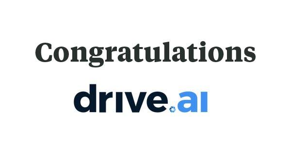 Congrats, @driveai_! $50M series B to ac...
