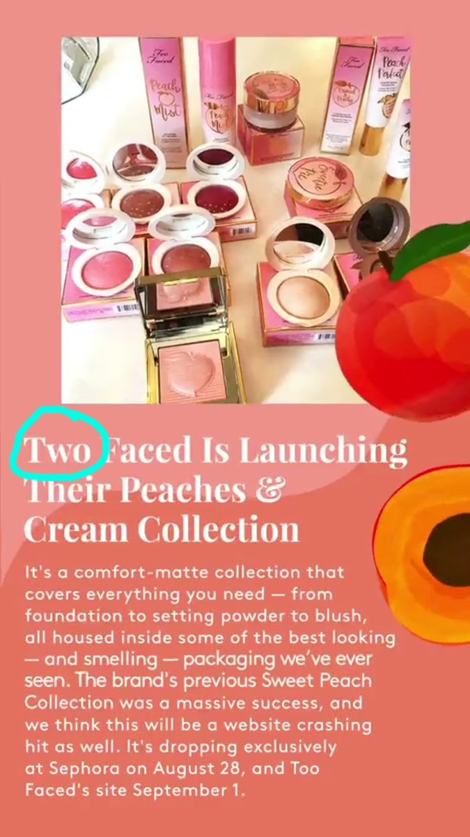 Was this done on purpose by Snapchat?? Or.....??  @TooFaced #toofaced #twofaced<br>http://pic.twitter.com/FTQPzTAALQ