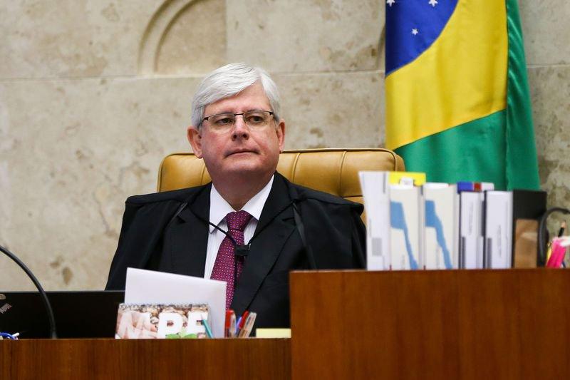 Janot denuncia Temer por corrupção passiva.(📷 Marcelo Camargo/Agência Brasil) https://t.co/xHEDEIaybu