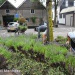 @BarendrechtnuNL - Foto's: Omwonenden Oude Haven herplanten samen het groen van de voormalige Efteling rotonde - https://t.co/zX6rS9mN2F #Barendrecht https://t.co/mbCT8DTeVt