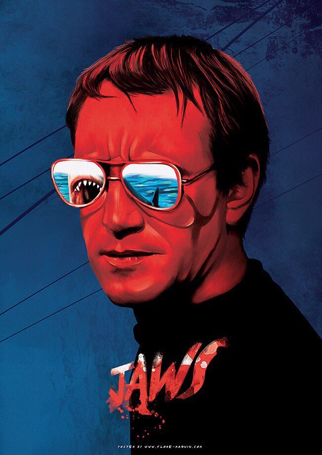 Happy #NationalSunglassesDay  #jaws #shark #sunglasses #style #cool<br>http://pic.twitter.com/V2nAd2Y8Hg