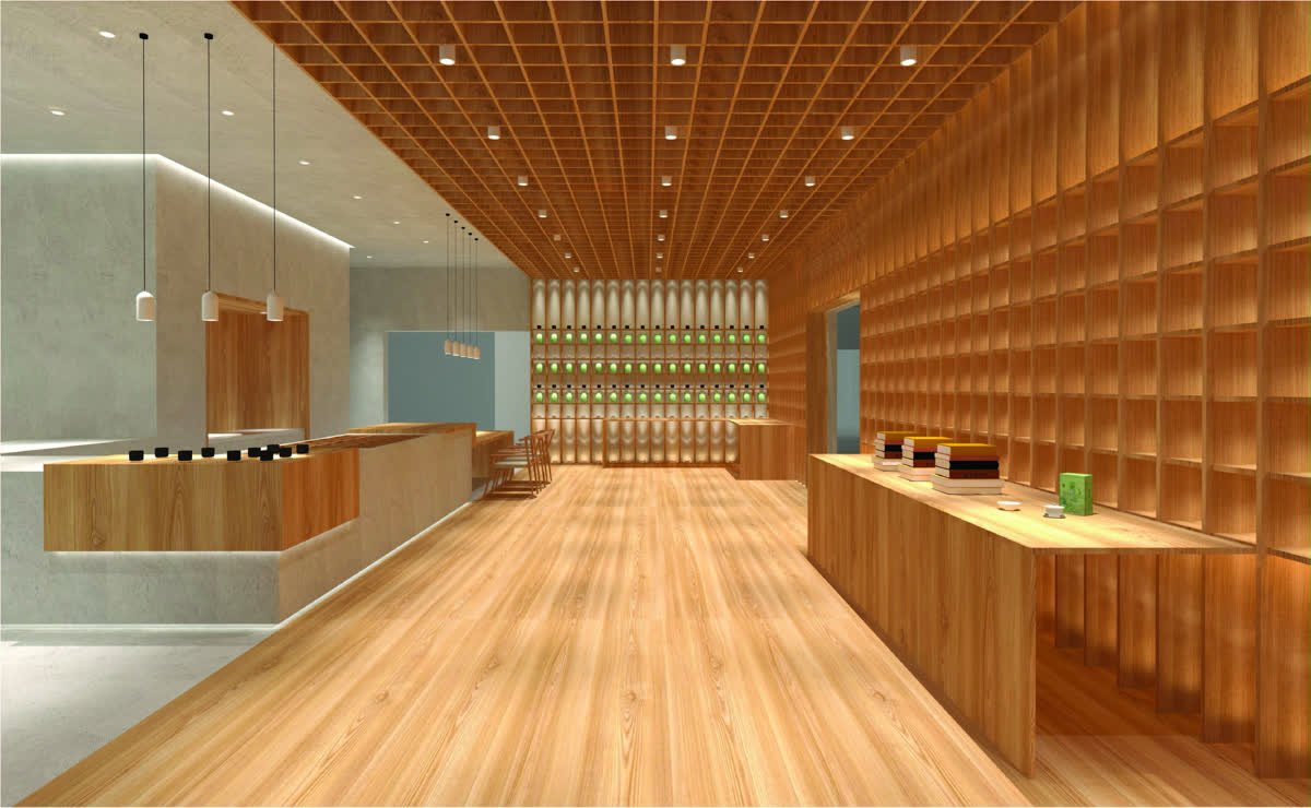 New york school of interior design on twitter todays dailydesign is china box by mfa 2 grad wenbo da