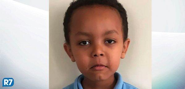 Menino de 5 anos é identificado como vítima mais jovem de incêndio em prédio de Londres https://t.co/sgU5DkwrQi