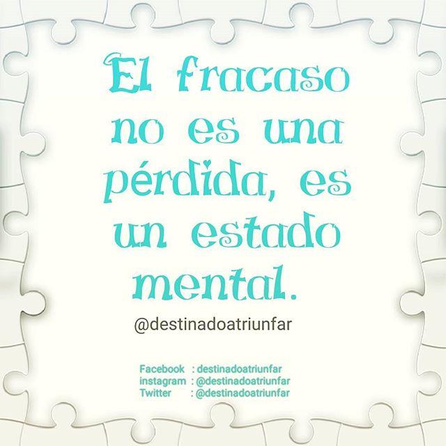 Reposting @destinadoatriunfar: #buendia #motivación #actitudpositiva<br>http://pic.twitter.com/uDM5sNSHfy