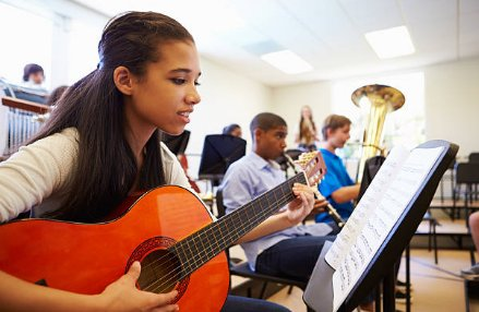 &quot;A school without music is less whole, less human, less valuable, less complete.&quot;  http:// ow.ly/7vcI304YcSY  &nbsp;   #musiced <br>http://pic.twitter.com/6erB0n3BJu