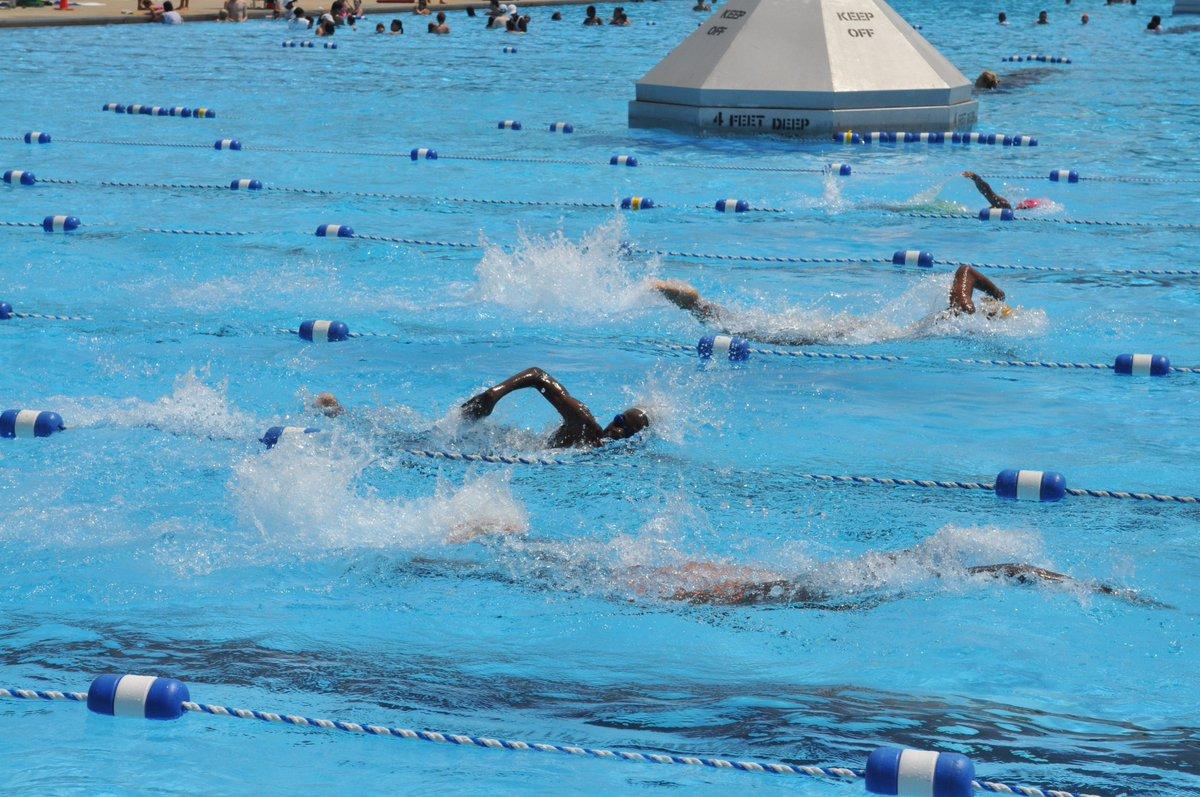 Lap swimming nyc