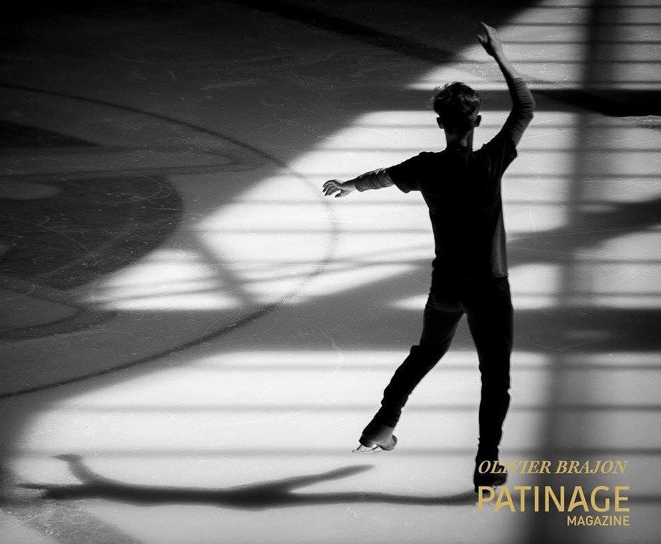 Группа Мишина - СДЮСШОР «Звёздный лёд» (Санкт-Петербург) - Страница 27 DDWNf_2UQAAh9Kc