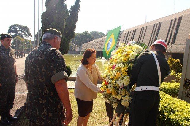3º Sgt Mário Kozel Filho: herói recebe justa homenagem https://t.co/PxFjFzjHAT