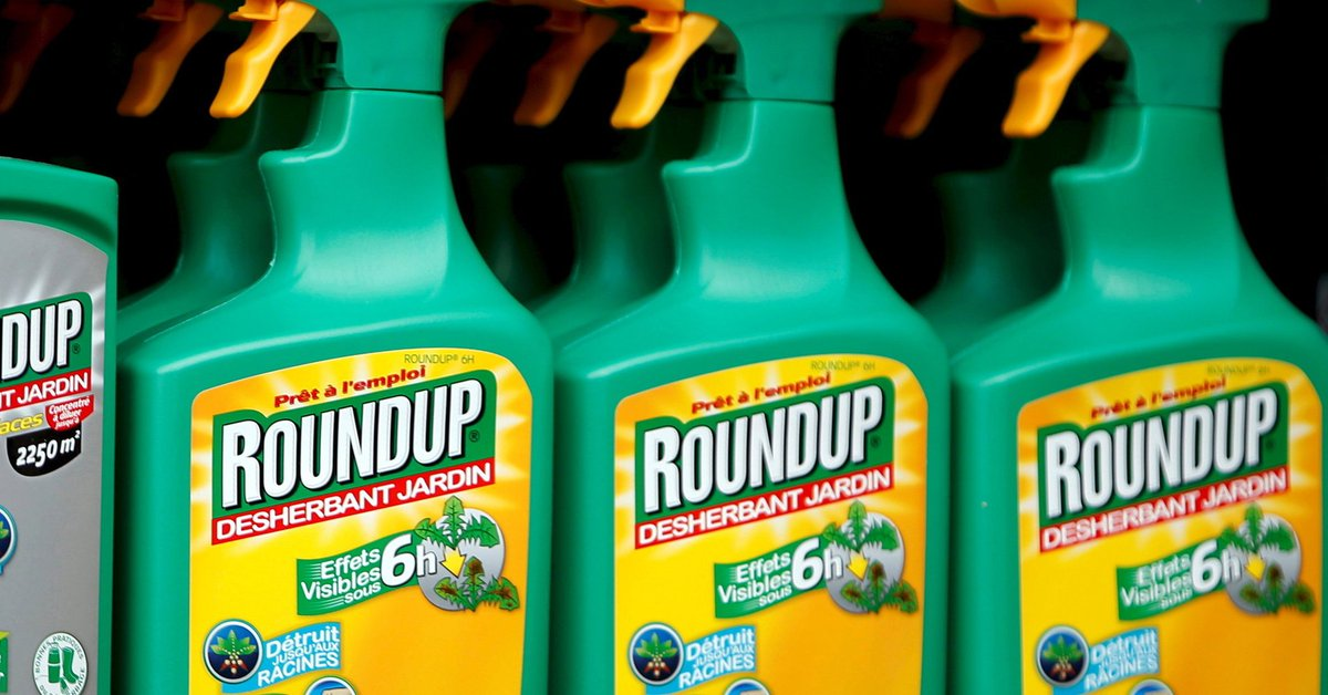 #CLIMATE #p2 RT California Adds Herbicide Used By Monsanto To List Of Cancer-Causing Chemicals  http:// dlvr.it/PQW2cL  &nbsp;   #tlot #2a<br>http://pic.twitter.com/vbx48cVhpO