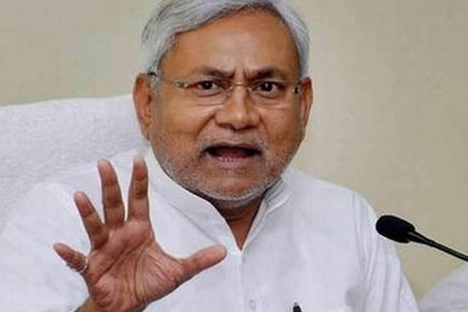#RamNathKovind a nice person, so #Nitish...