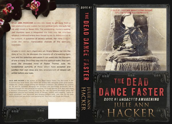 #PSYCHOLOGICAL #HORROR @julieannhacker THE DEAD DANCE FASTER Fast-Paced Gothic #BookSpecials  http:// amzn.to/1qR75EI  &nbsp;  <br>http://pic.twitter.com/aKMDm085Mb