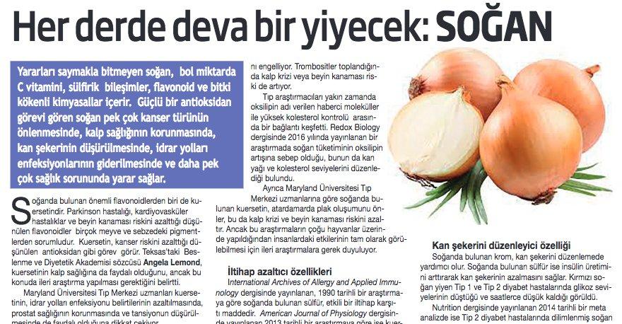 Soz İçin - Magazine cover