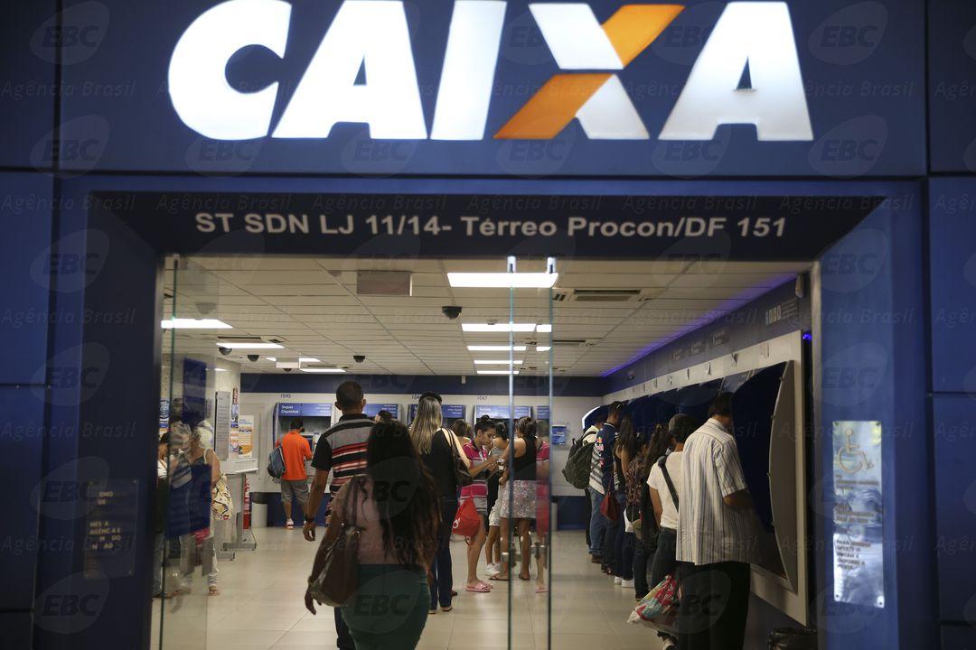 Caixa destina R$ 1 bilhão para impulsionar varejo no pais. https://t.co/AJC50K3SZ8 (📷 José Cruz/Agência Brasil)