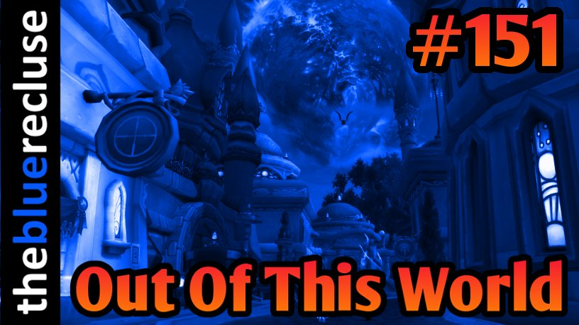 NEW EPISODE! #Hearthstone &amp; #Overwatch loot changes, Kil&#39;jaeden&#39;s defeat, theory on next #WoW patch release &amp; more!   http:// thebluerecluse.eu/blue-recluse-e pisode-151-world/ &nbsp; … <br>http://pic.twitter.com/w0f6w1tD4e