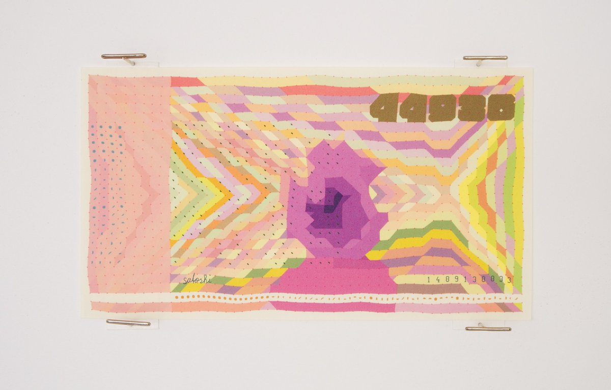 Fanciful Bitcoin Banknotes Show How Digital Currency Might Look in the Real World -…  http:// dlvr.it/PQWD9Q  &nbsp;   #blockchain #bitcoin <br>http://pic.twitter.com/Kn8Bb7ngdW