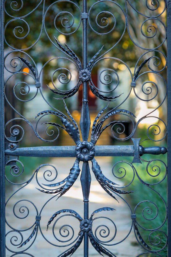Sword Gate #Charleston #SouthCarolina <br>http://pic.twitter.com/N6IV6ZrUiw