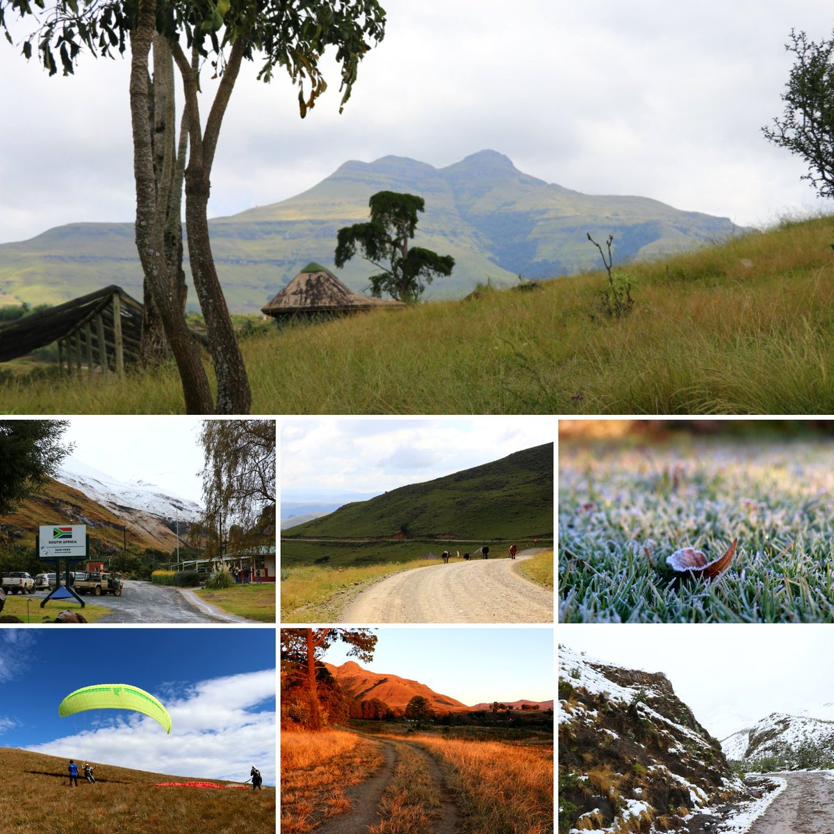 #TravelTuesday #tbt Top Things To Do in Southern Drakensberg    http:// tourismguideafrica.com/1155-2/  &nbsp;   <br>http://pic.twitter.com/HRs7WjbFB4