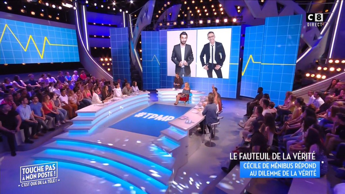 #Hanouna Latest News Trends Updates Images - TPMP