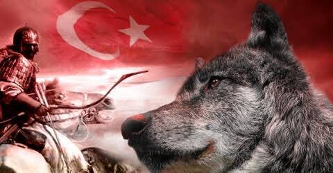 #TürkOlmak yaşamaktır, yayılmaktır ve ka...