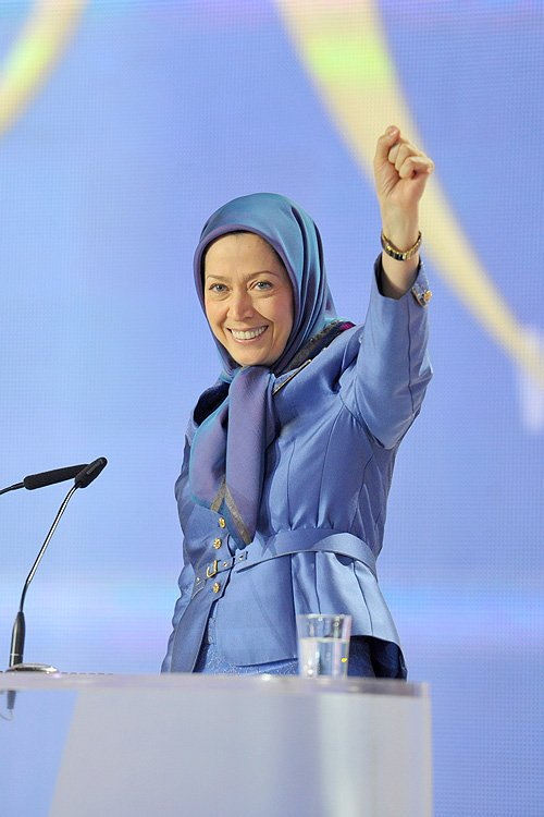 ust 9 days! remained to celebrate 1st Jully rally let&#39;s work stronger 4 #FreeIran With #MaryamRajavi #France #Freedom #Iran #Mek<br>http://pic.twitter.com/IBblENWTYt